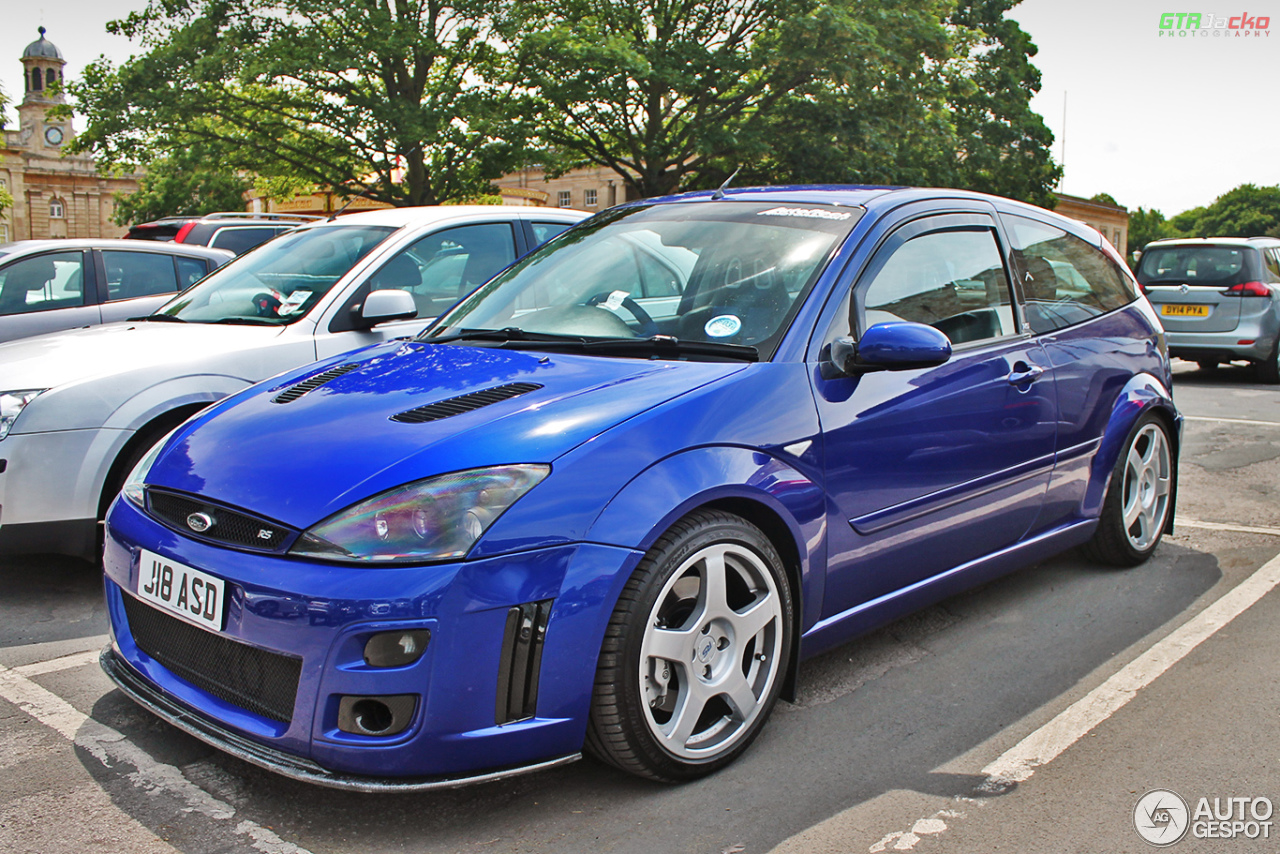 Ford Focus RS - 25 July 2014 - Autogespot