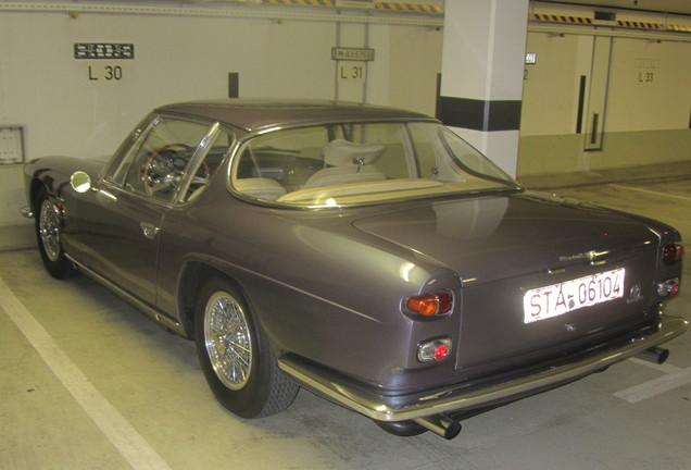 Maserati 5000 GT Frua Coupé