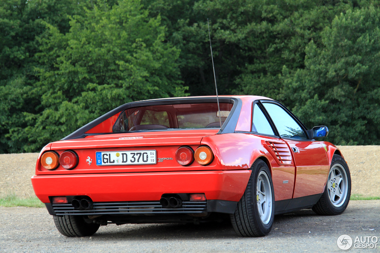 ferrari mondial 3 2 28 july 2014 autogespot. Black Bedroom Furniture Sets. Home Design Ideas