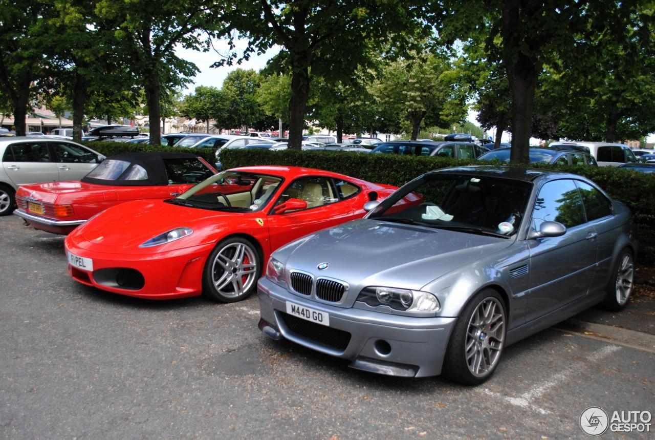 Bmw M3 Csl 29 July 2014 Autogespot