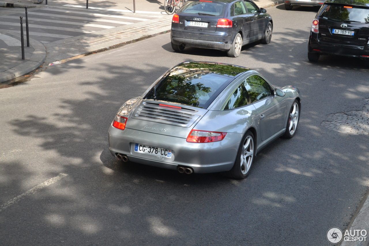 porsche 997 targa 4s mki 29 july 2014 autogespot. Black Bedroom Furniture Sets. Home Design Ideas