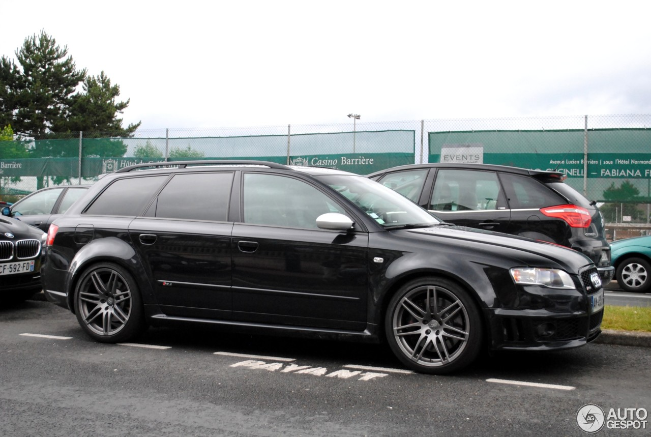 Audi Rs4 Avant B7 30 July 2014 Autogespot