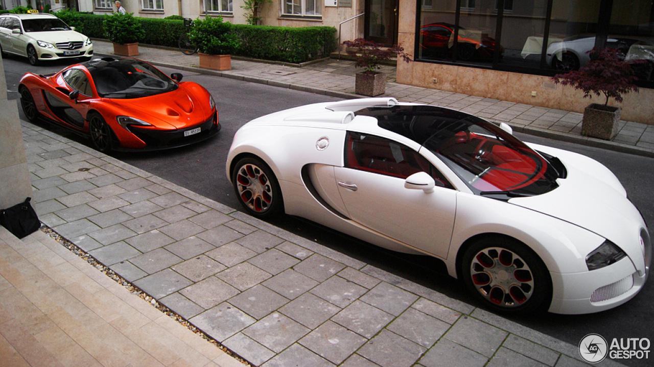 bugatti veyron 16 4 grand sport wei long 2012 31 july. Black Bedroom Furniture Sets. Home Design Ideas