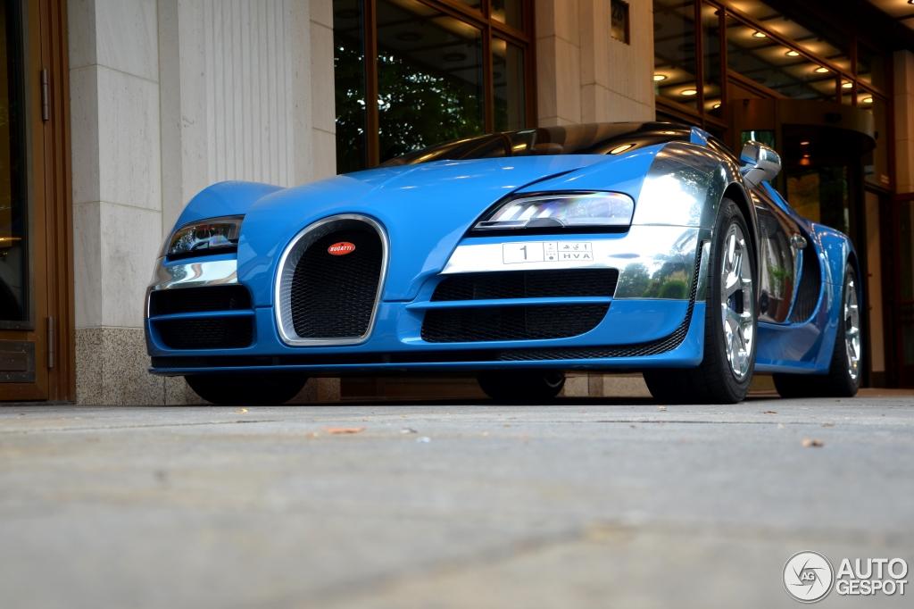 bugatti veyron 16 4 grand sport vitesse meo costantini 1. Black Bedroom Furniture Sets. Home Design Ideas