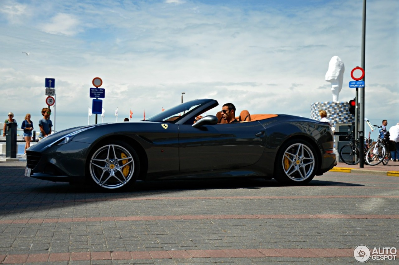 ferrari california t 3 august 2014 autogespot. Black Bedroom Furniture Sets. Home Design Ideas
