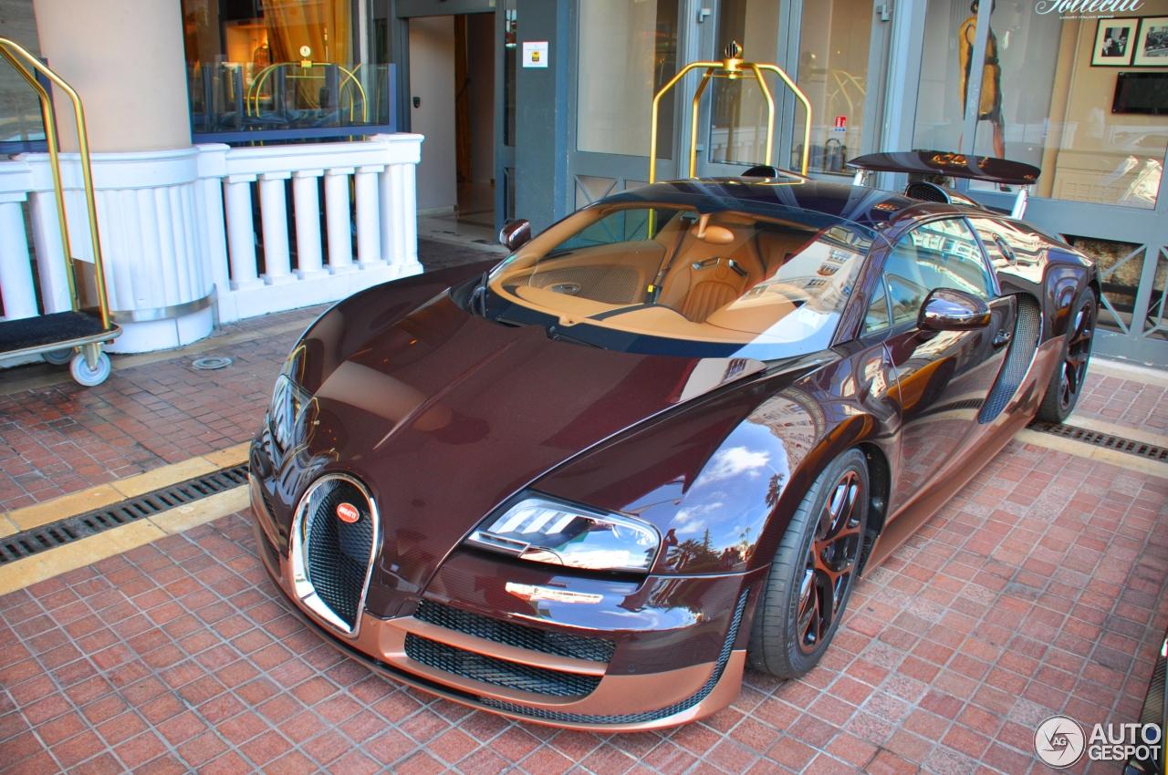 bugatti veyron 16 4 grand sport vitesse rembrandt bugatti 10 august 2014 autogespot. Black Bedroom Furniture Sets. Home Design Ideas