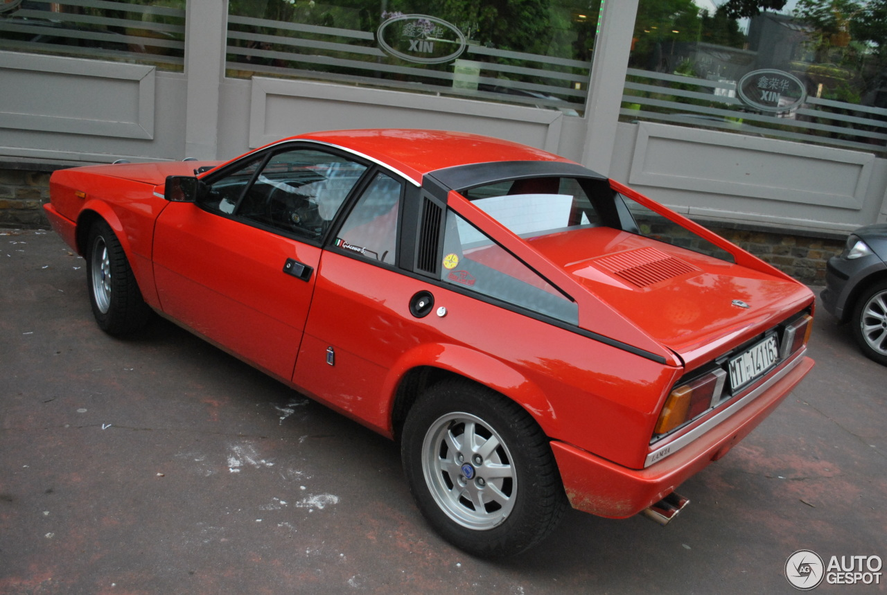 lancia beta montecarlo 12 august 2014 autogespot. Black Bedroom Furniture Sets. Home Design Ideas