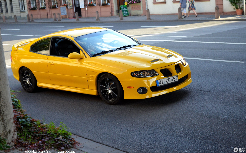 Pontiac Gto 2014 >> Pontiac Gto 5 7 12 August 2014 Autogespot
