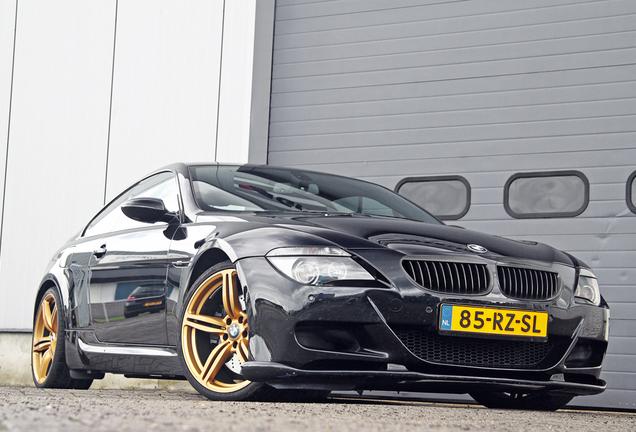BMW Hamann M6 E 63 Coupé