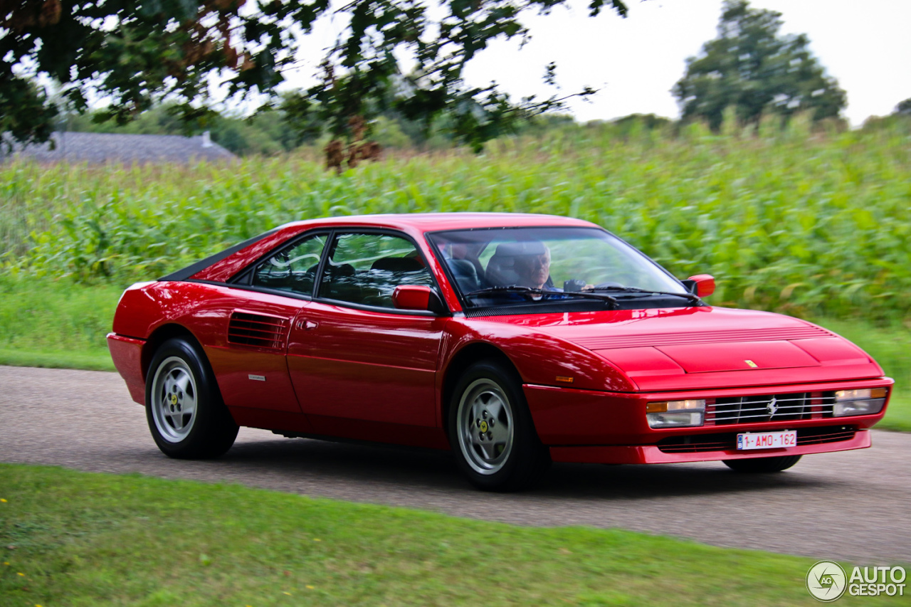 ferrari mondial t 16 august 2014 autogespot. Black Bedroom Furniture Sets. Home Design Ideas