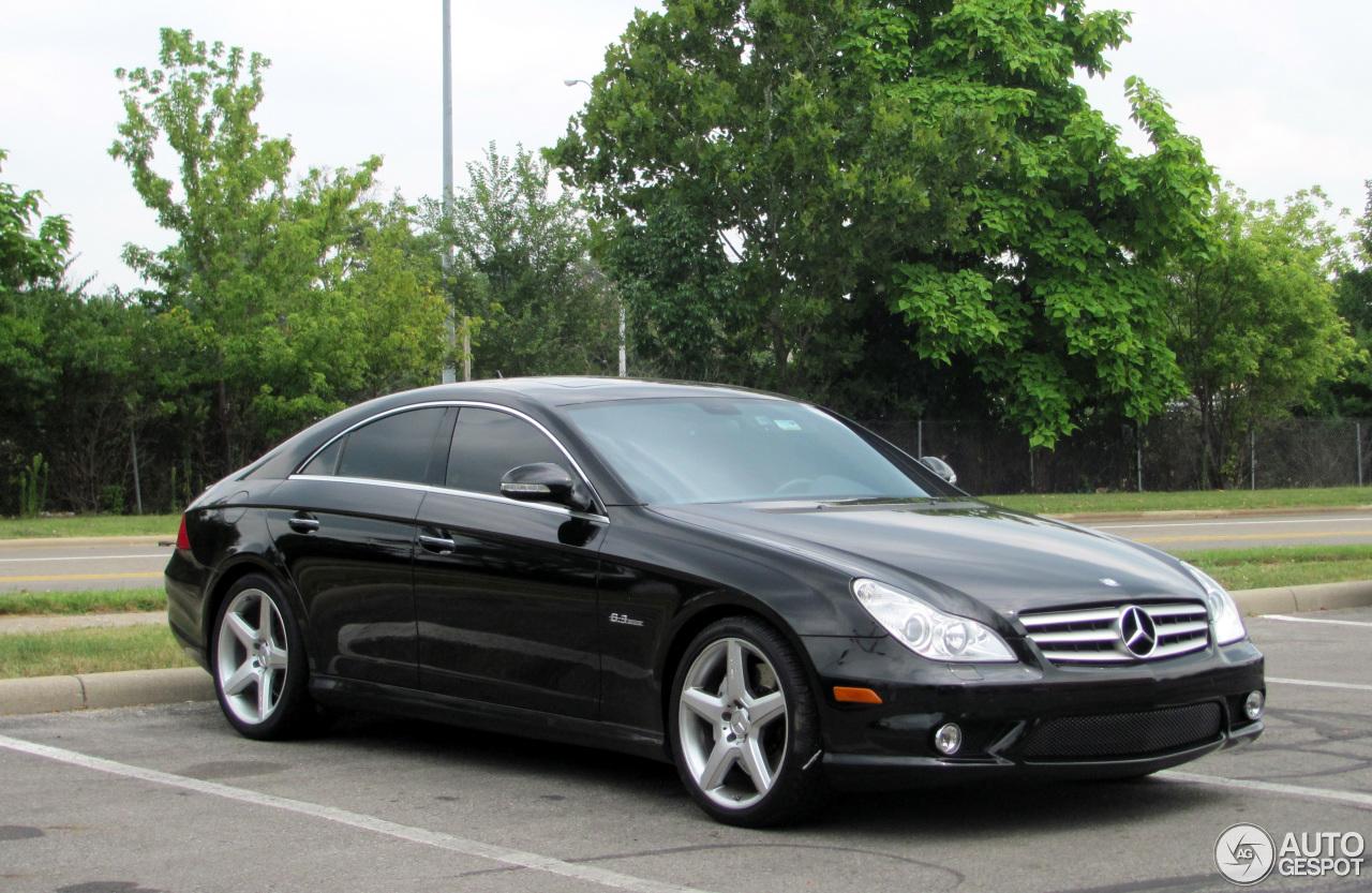 Mercedes benz cls 63 amg c219 19 august 2014 autogespot for 2014 mercedes benz cls550 0 60