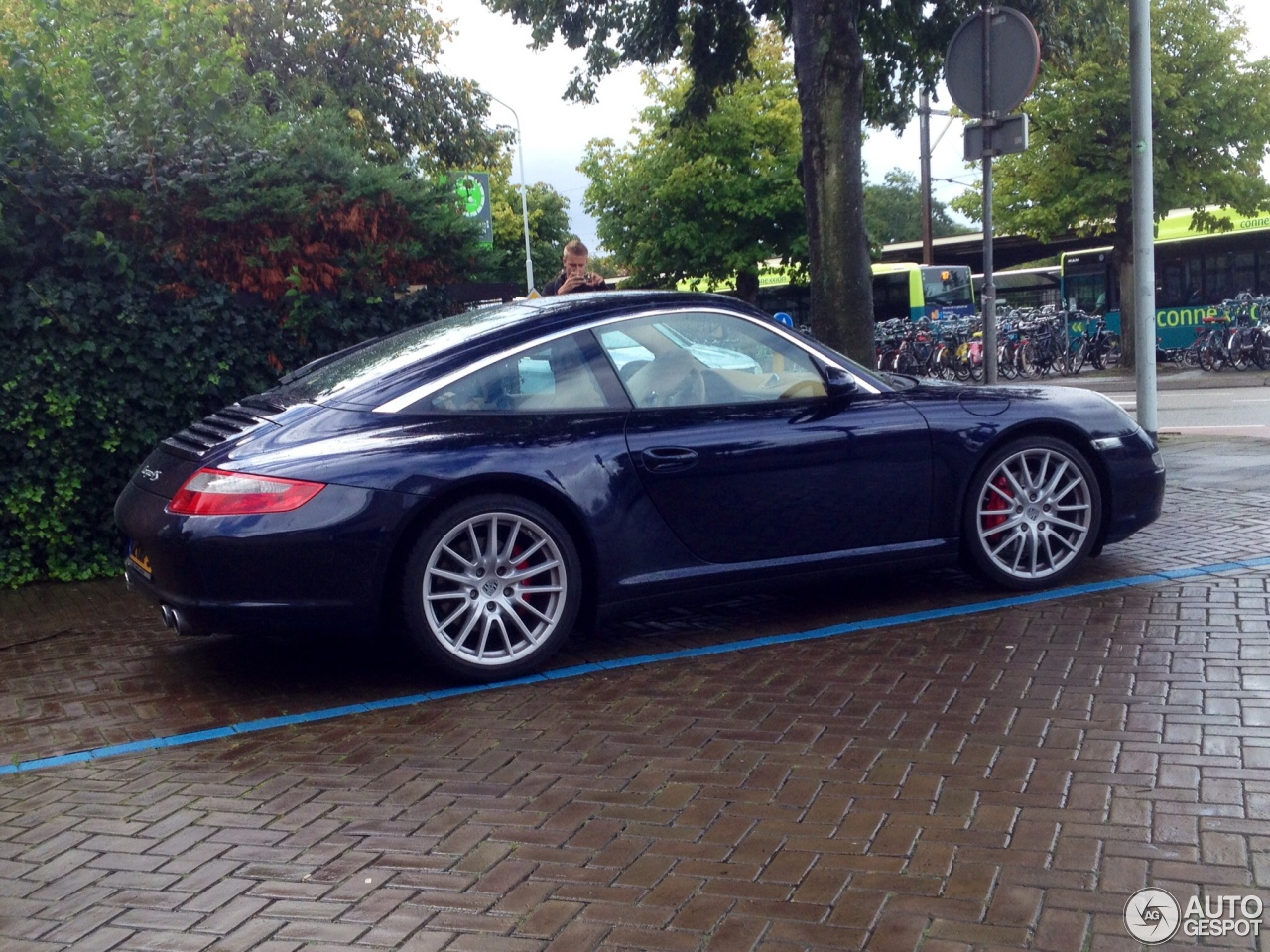 porsche 997 targa 4s mki 19 august 2014 autogespot. Black Bedroom Furniture Sets. Home Design Ideas