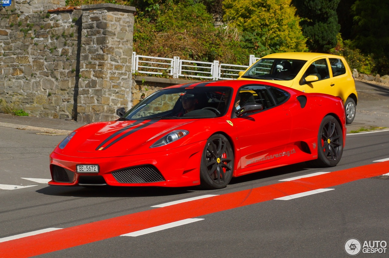ferrari 430 scuderia 24 august 2014 autogespot. Black Bedroom Furniture Sets. Home Design Ideas