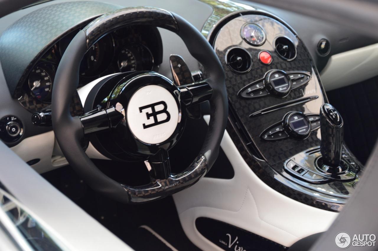 bugatti veyron 16 4 mansory vivere 25 ao t 2014 autogespot. Black Bedroom Furniture Sets. Home Design Ideas