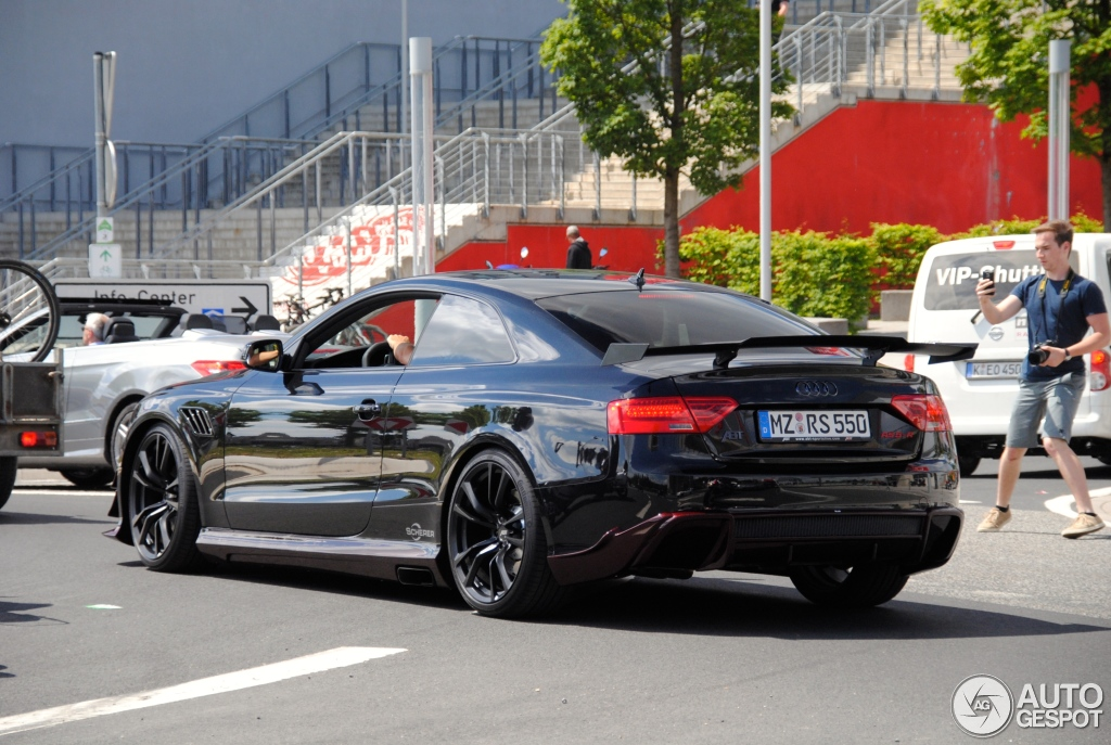 Audi Abt Rs5 R 29 Ao 251 T 2014 Autogespot