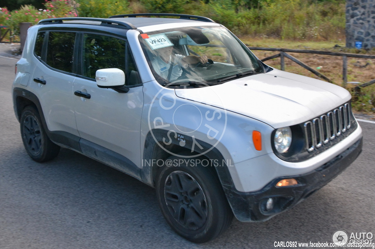 jeep renegade 2015 5 september 2014 autogespot. Black Bedroom Furniture Sets. Home Design Ideas