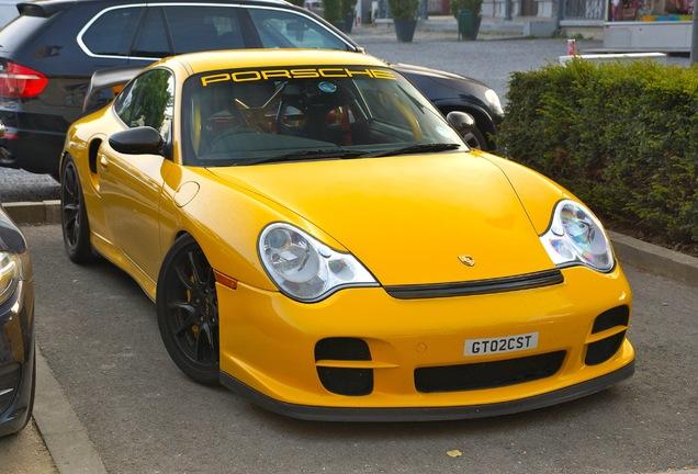 Porsche 996 GT2 CS