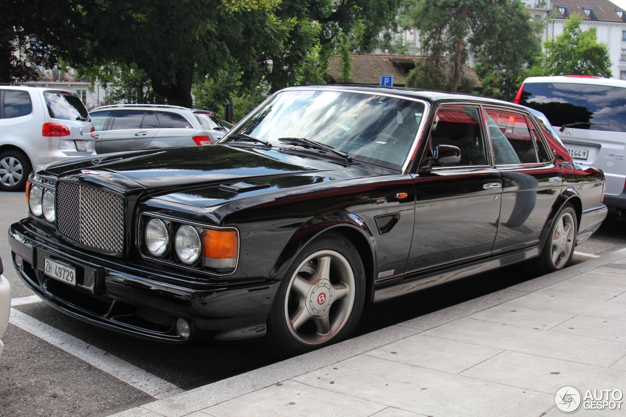 Bentley Estate Car For Sale