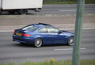 Alpina D3 Bi-turbo Coupé