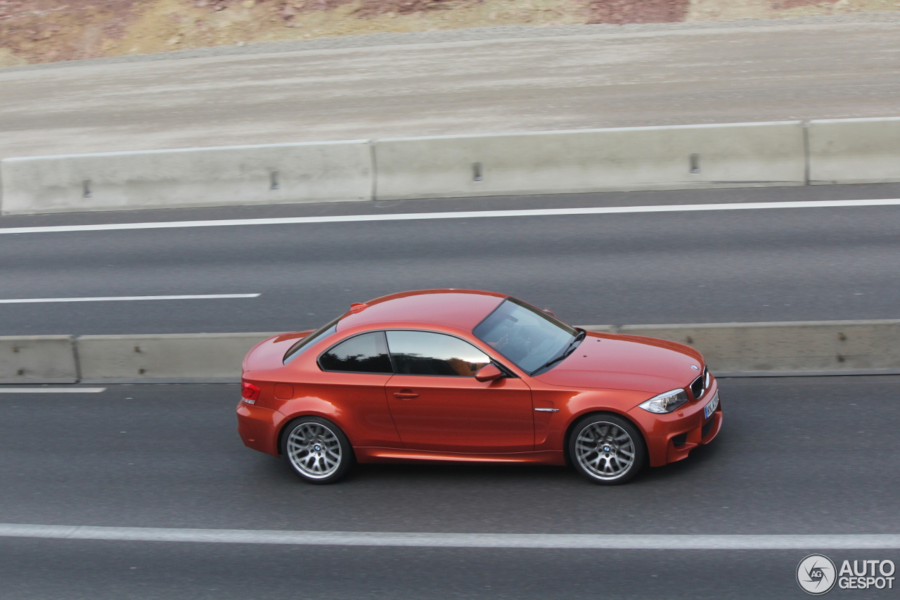 bmw 1 series m coup233 7 october 2014 autogespot