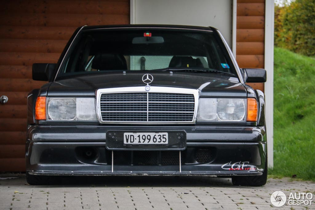 mercedes benz 190e 2 5 16v evo ii 9 october 2014. Black Bedroom Furniture Sets. Home Design Ideas