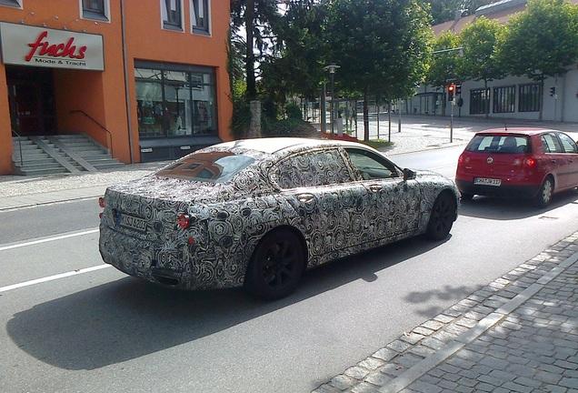 BMW 7 Series G12