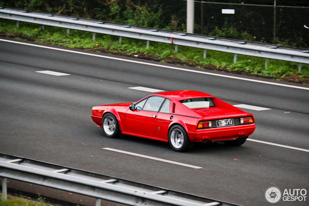Lancia Beta Montecarlo Turbo - 22 Oktober 2014