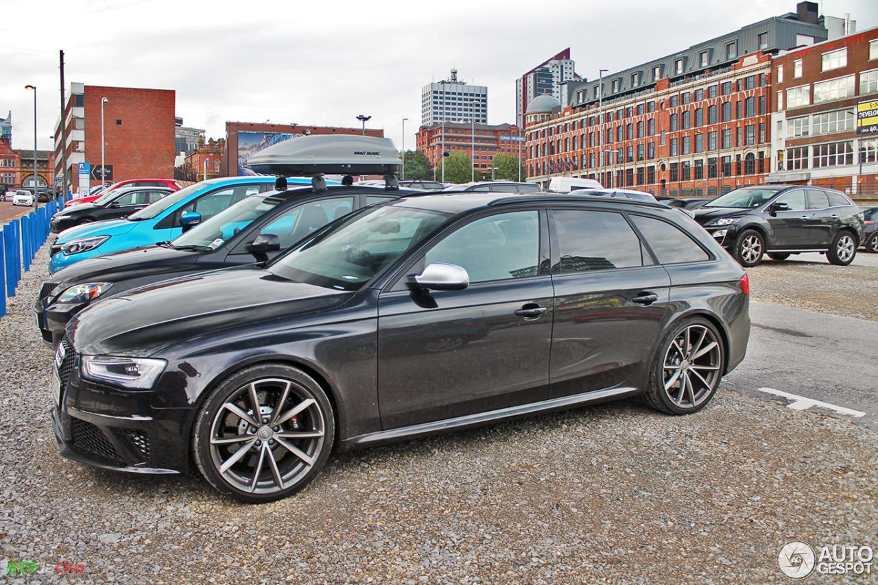 Audi Rs7 2014 For Sale >> Audi RS4 Avant B8 - 26 October 2014 - Autogespot