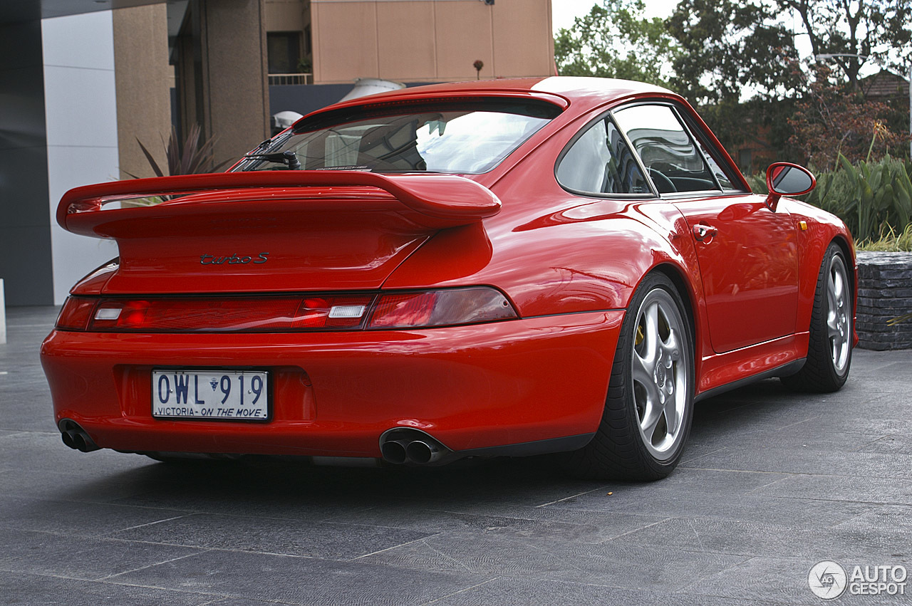 porsche 993 turbo s 27 october 2014 autogespot. Black Bedroom Furniture Sets. Home Design Ideas