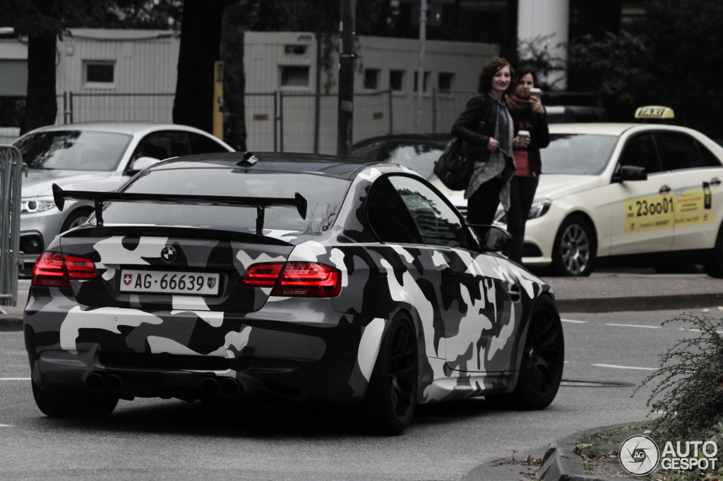 Bmw M3 E92 Coup 233 29 October 2014 Autogespot