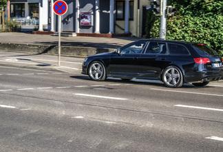 Audi MTM RS6-R Avant C6