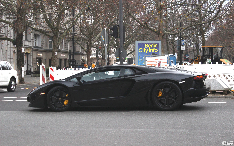 Lamborghini Aventador LP700 4 29 November 2014 Autogespot