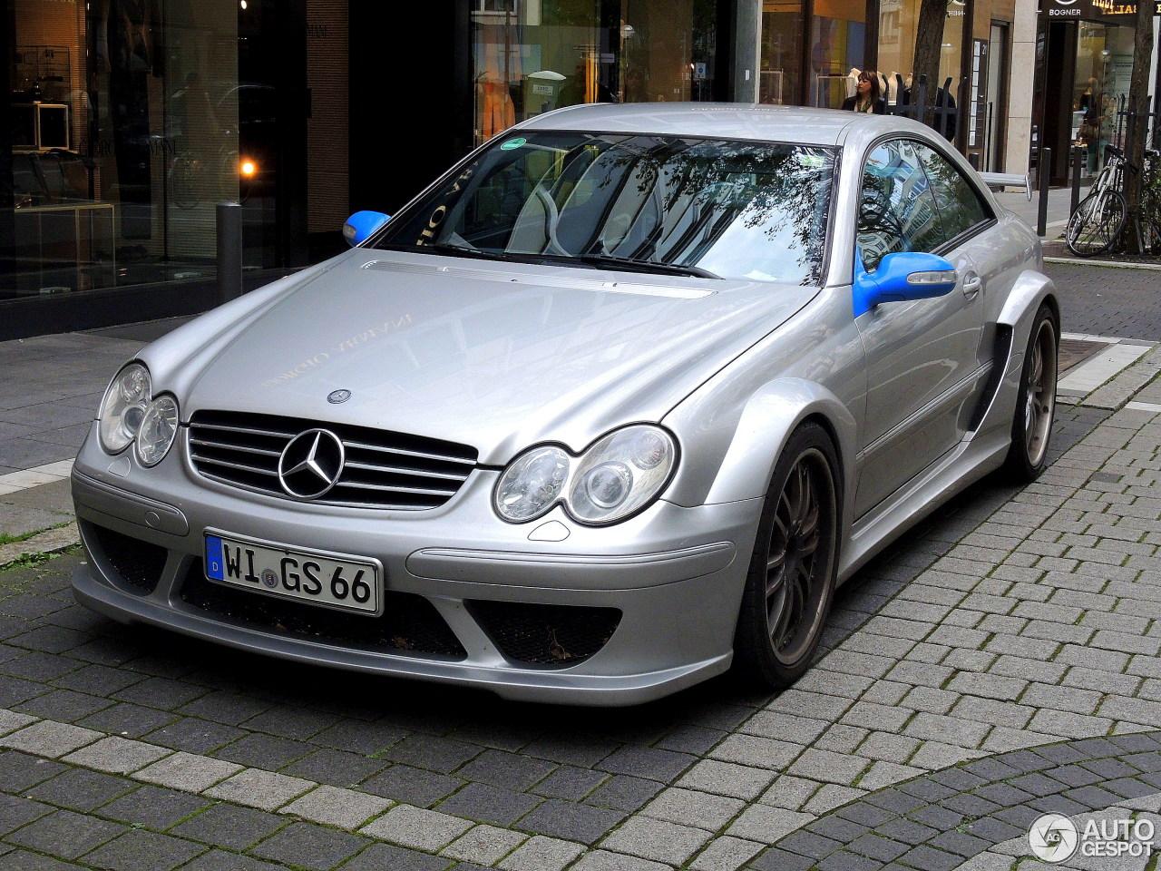 Mercedes benz clk dtm amg 7 december 2014 autogespot for Mercedes benz clk dtm