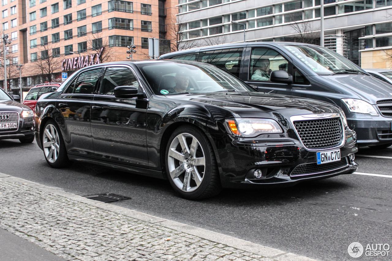 Srt 300c 2017 >> Chrysler 300C SRT8 2013 - 8 December 2014 - Autogespot