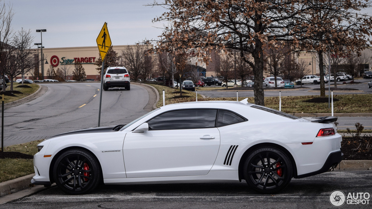 Chevrolet Camaro Ss 1le 2014 17 December 2014 Autogespot