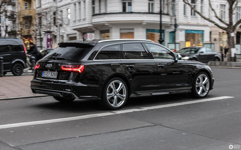 Kelebihan Audi S6 2015 Spesifikasi
